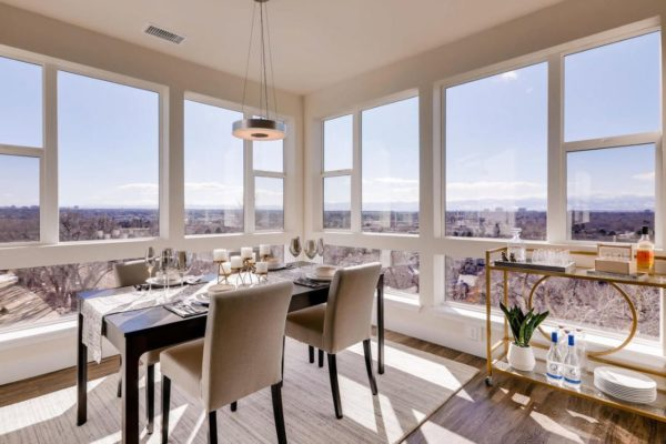 HIGH POINTE LUXURY APARTMENTS